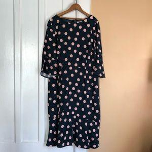 Lovely Multi-Season Boden Dress!